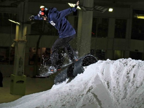 Snow sports: Exercise preparation and training tips
