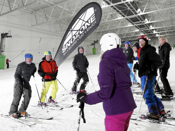 Gift Vouchers - Best Offers Available At Snozone