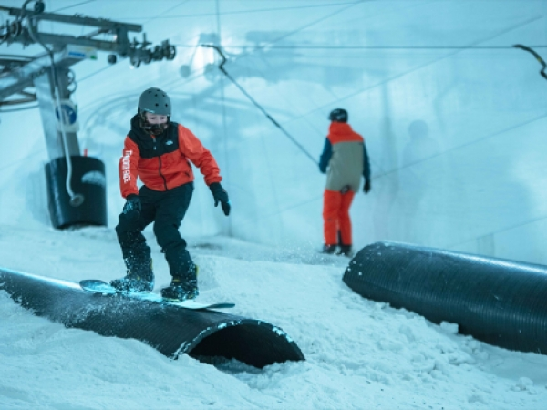 Why Snowsports could fuel your fitness
