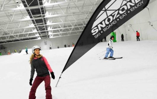 Private Snowboard Lessons