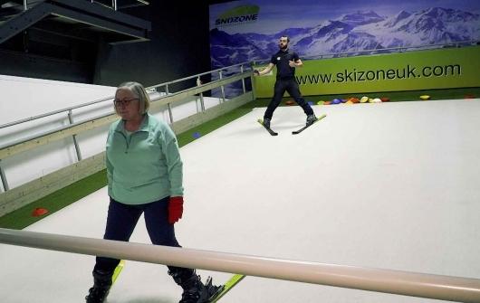 Private Ski Lesson for 1