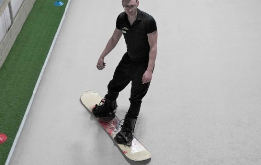 Skizone Snowboard Lessons (Basingstoke)