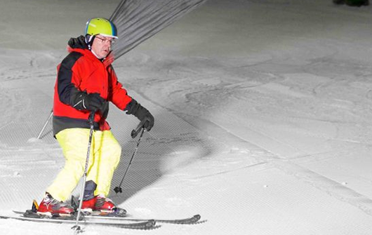 Development Coaching - Ski
