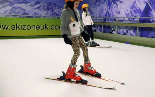 Skizone Ski Lessons (Basingstoke)